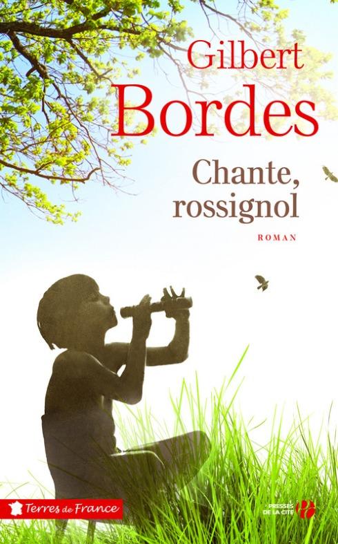 Chante Rossignol